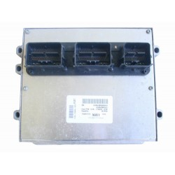 2001 FORD MUSTANG ECM ECU 1R3F-12A650-ND